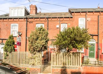 Thumbnail 2 bedroom terraced house for sale in Colenso Road, Leeds