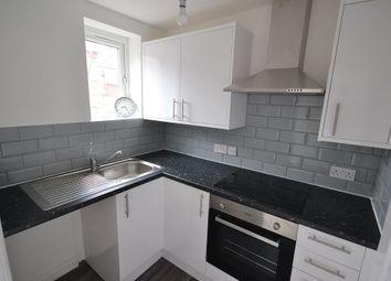 Thumbnail 1 bedroom flat to rent in Hallgate, Wigan