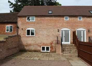 Thumbnail 3 bedroom barn conversion to rent in Vinery Mews, Teme Street, Tenbury Wells