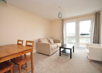 Thumbnail 1 bed flat to rent in Mollison Drive, Wallington