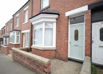 Thumbnail 2 bed property for sale in Albert Street, Seaham