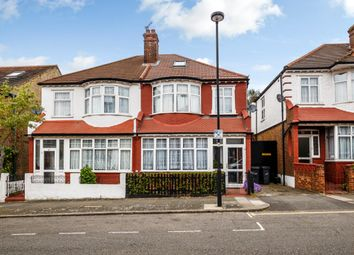 Thumbnail 4 bed semi-detached house for sale in Craignair Road, London, London
