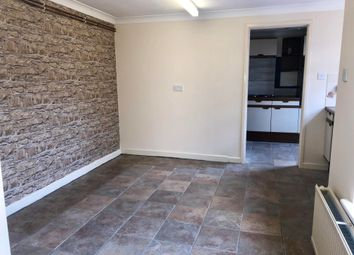 Thumbnail 2 bed flat to rent in Hockham Street, King's Lynn