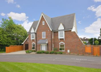 5 bed detached house for sale in Allum Lane, Borehamwood WD6