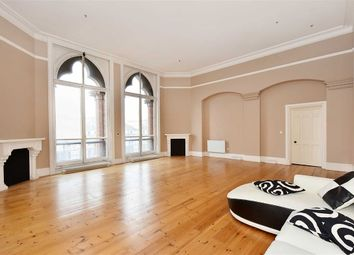 Thumbnail 2 bed flat to rent in St Pancras Chambers, London
