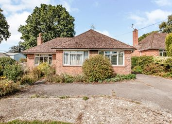 Moat Lane, Pulborough RH20. 3 bed detached bungalow