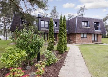 Thumbnail 2 bed flat for sale in 22, Glamis Court, Gleneagles