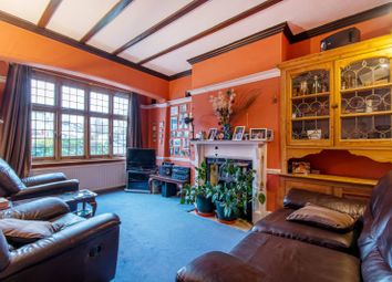 Thumbnail 5 bed property for sale in Strathbrook Road, Streatham Common