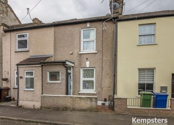 Thumbnail 2 bed terraced house for sale in Church Street, Grays