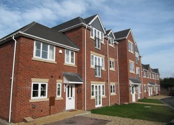 Thumbnail 2 bed flat to rent in Whinfield Gardens, Worcester