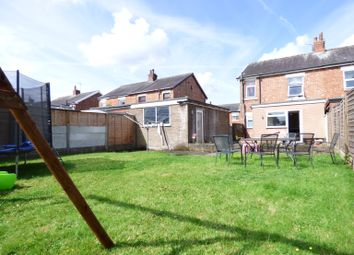 Thumbnail 4 bed semi-detached house for sale in Prospect Avenue, Lostock Hall, Preston