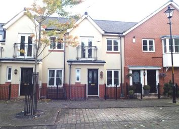 Thumbnail 2 bed terraced house for sale in Baltic Court, Westoe Crown Village, South Shields, Tyne And Wear