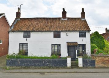 Thumbnail 3 bed detached house for sale in Nottingham Road, Cropwell Bishop