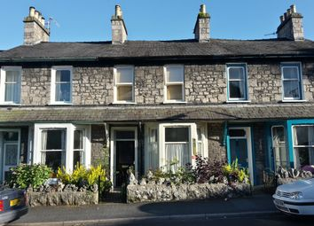 Thumbnail 2 bed terraced house for sale in West Street, Kendal