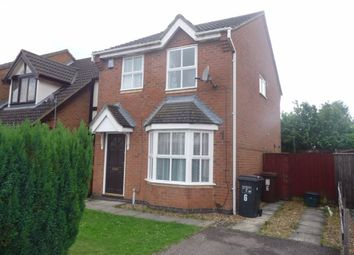 3 bed property to rent in Aldwell Close, Wootton, Northampton NN4