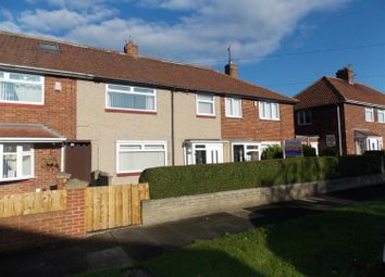 Thumbnail 3 bedroom terraced house for sale in Newington Road, Middlesbrough