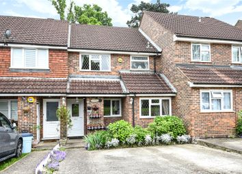 Thumbnail 3 bed terraced house for sale in Mallard Way, Northwood, Middlesex