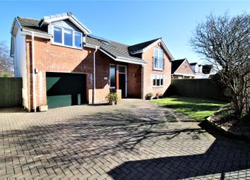 Valley Road, Portishead, Bristol BS20. 4 bed detached house for sale