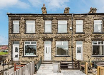 Thumbnail 2 bedroom semi-detached house for sale in Jeremy Lane, Heckmondwike