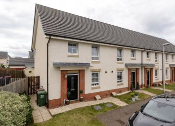 Thumbnail 2 bed town house to rent in Monks Meadow, Prestonpans, East Lothian