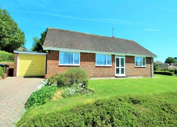 Thumbnail 2 bed bungalow for sale in Park Shaw, Sedlescombe, Battle