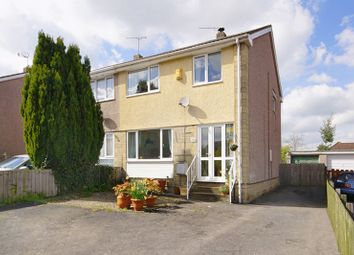 Thumbnail 3 bed property for sale in Badminton Road, Coalpit Heath, Bristol