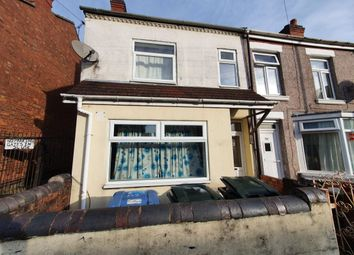 3 bed terraced house to rent in King Georges Avenue, Coventry CV6