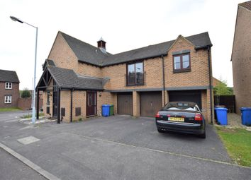 2 Bedrooms Maisonette to rent in Darby Vale, Warfield, Bracknell, Berkshire RG42