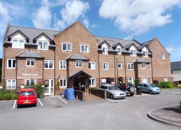Thumbnail 2 bedroom flat for sale in Millbridge Gardens, Minehead