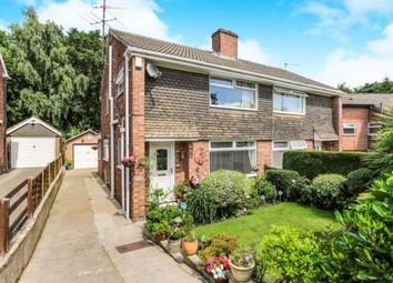 Thumbnail 3 bedroom semi-detached house for sale in Standon Drive, Wincobank, Sheffield