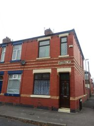 Thumbnail 2 bed terraced house to rent in Rothwell Street, Failsworth, Manchester