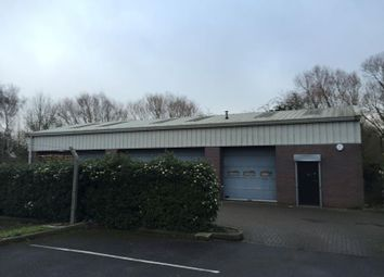 Thumbnail Light industrial to let in Winship House, Unit A, Winship Road, Milton, Cambridge