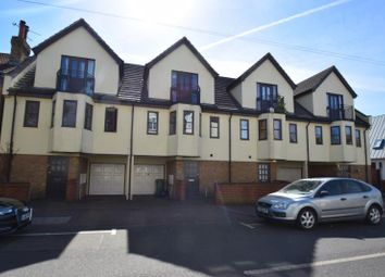 Thumbnail 3 bed town house to rent in Pall Mall, Leigh On Sea, Essex
