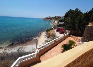 Thumbnail 5 bed villa for sale in El Campello, Spain