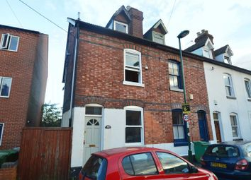 Thumbnail 3 bed terraced house for sale in Querneby Road, Mapperley, Nottingham