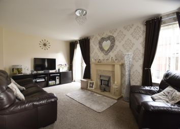3 bed property for sale in Staples Drive, Coalville LE67