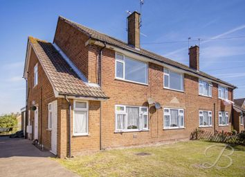 Thumbnail 3 bed flat for sale in Henton Road, Edwinstowe, Mansfield