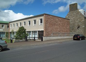 Thumbnail Office for sale in Government Buildings, Girnigoe Street, Wick