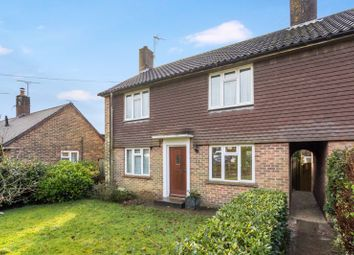 Thumbnail 3 bed end terrace house for sale in Tilletts Lane, Warnham, West Sussex