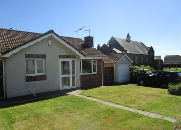 Thumbnail 2 bed detached bungalow for sale in The Fairways, Seascale