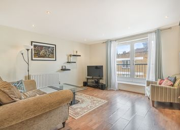 Thumbnail 1 bed flat to rent in Nile Street, London