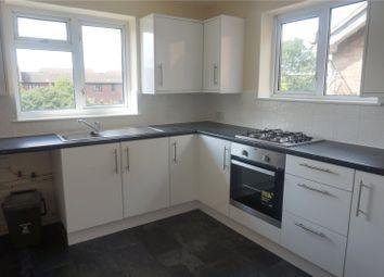 Thumbnail 2 bed maisonette to rent in Glebelands, Crayford, Dartford