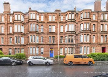 Thumbnail 2 bedroom flat for sale in 2/2 189 Copland Road, Ibrox, Glasgow