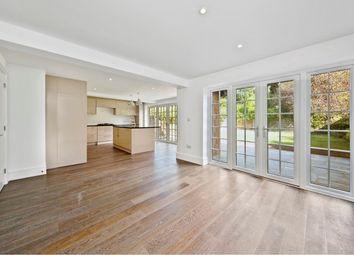 Thumbnail 5 bedroom property to rent in Parnell Gardens, Weybridge