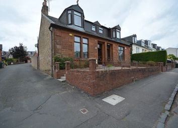 Thumbnail 3 bed semi-detached house for sale in St Andrews Street, Kilmarnock