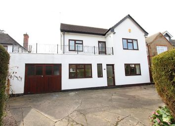 Thumbnail 6 bed detached house for sale in Wollaton Vale, Wollaton, Nottingham