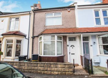 3 bed terraced house for sale in Ruby Street, The Chessels BS3