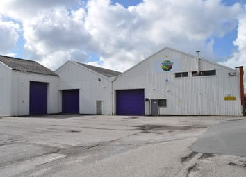 Thumbnail Industrial to let in Glenfield Park, Blackburn