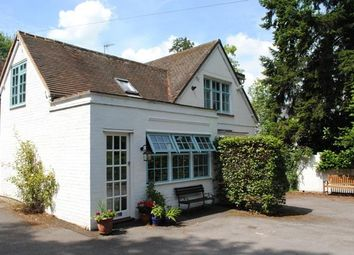 Thumbnail 1 bed cottage to rent in Buckhurst Road, Ascot