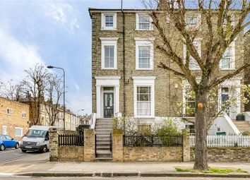 Thumbnail 1 bed flat for sale in Cantelowes Road, London